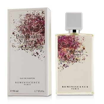 fe236573 Reminiscence - Patchouli N' Roses Eau De Parfum Spray 50ml/1.7oz (F ...