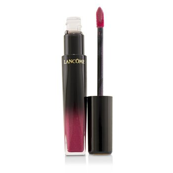 L'Absolu Lacquer Buildable Shine & Color Longwear Lip Color  8ml/0.27oz