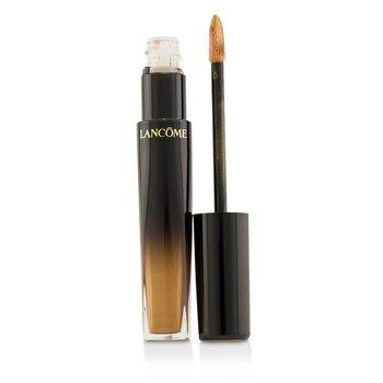 L'Absolu Lacquer Buildable Shine & Color Longwear Lip Color  8ml/0.27oz