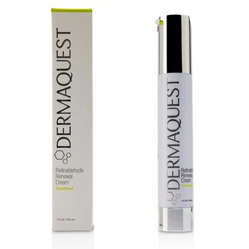 Sensitized Retinaldehyde Renewal Cream  29.6ml/1oz