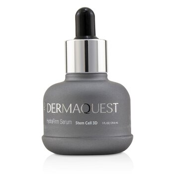 Stem Cell 3D HydraFirm Serum  29.6ml/1oz