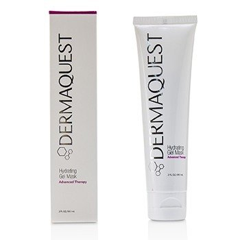 DermaQuest Advanced Therapy Mascarilla en Gel Hidratante  59.1ml/2oz