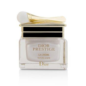 Dior Prestige La Creme Exceptional Regenerating And Perfecting Light Creme  50ml/1.8oz