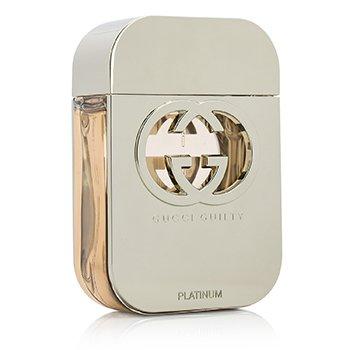 Gucci Guilty Platinum edice toaletní voda ve spreji   75ml/2.5oz