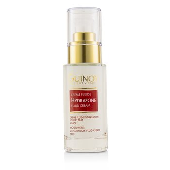 Hydrazone Moisturising Day And Night Fluid Cream For Face  50ml/1.4oz