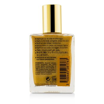 Huile Mirific Gold Nourishing Dry Oil (Body & Hair)  50ml/1.6oz