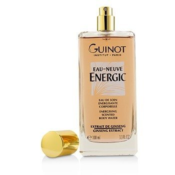 Eau-Neuve Energic Energising Scented Body Water  100ml/3.3oz