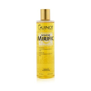 Mirific Nourishing Flower Oil Shower Gel  300ml/8.8oz