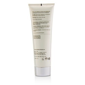 White Brilliance Cleansing Cream 135ml/4.5oz