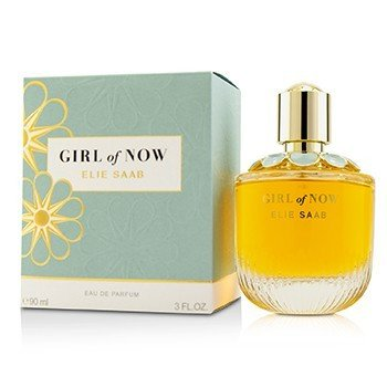 Girl Of Now Eau De Parfum Spray  90ml/3oz