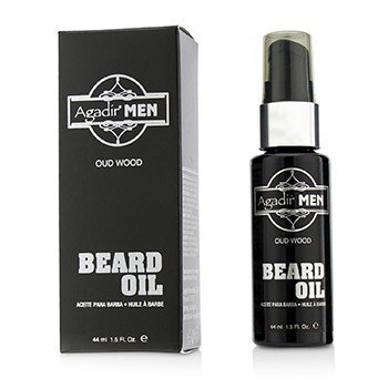 Agadir Argan Oil Agadir Men Beard Oil  44ml/1.5oz