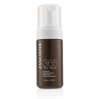 365 Skin Repair Gentle Peel Detoxifying Foam  100ml/3.4oz