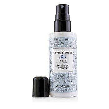 Style Stories Sea Spray (Medium Hold)  150ml/5.07oz