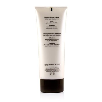 Medical Barrier Cream - For All Skin Types  230g/8oz