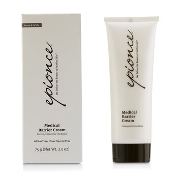 Medical Barrier Cream - For All Skin Types  75g/2.5oz