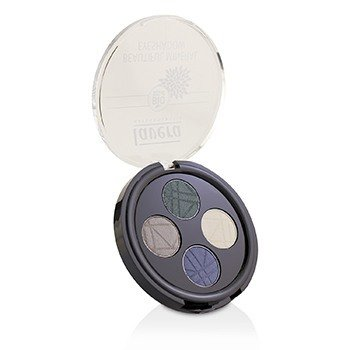 Beautiful Mineral Eyeshadow Quattro  4x0.8g/0.026oz