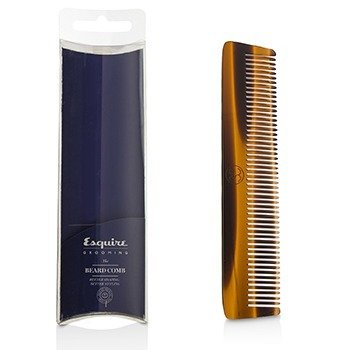 Esquire Grooming Beard Comb  1pc