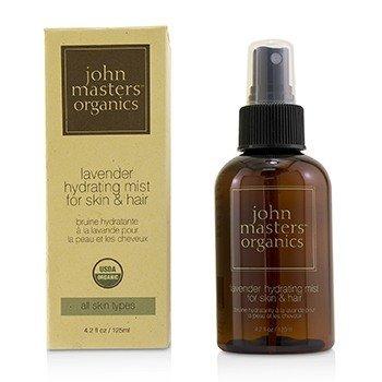 Lavender Hydrating Mist For Skin & Hair  125ml/4.2oz