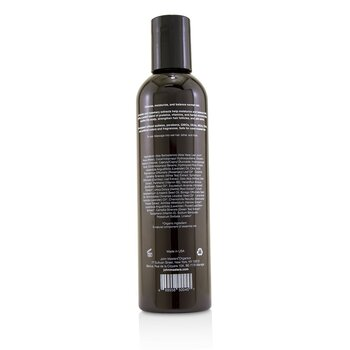 Shampoo For Normal Hair with Lavender & Rosemary  236ml/8oz