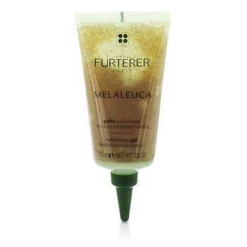 Melaleuca Anti-Dandruff Ritual Exfoliating Gel (Persistent Dandruff)  75ml/2.6oz
