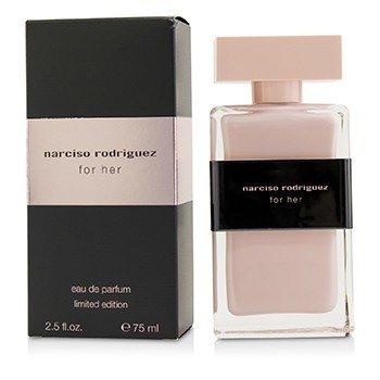 ナルシソロドリゲス  For Her Eau de Parfum Spray (Limited Edition)  75ml/2.5oz