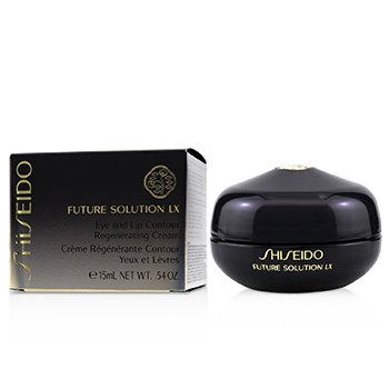 Future Solution LX Eye & Lip Contour Regenerating Cream  15ml/0.54oz