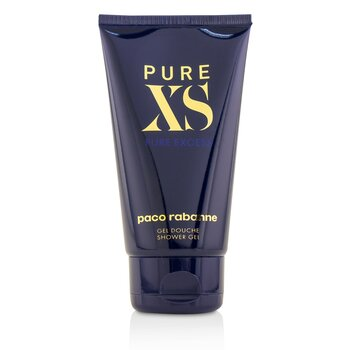 Pure XS Shower Gel  150ml/5.1oz