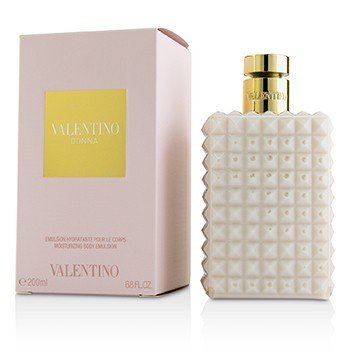 Valentino Donna Moisturizing Body Emulsion 200ml/6.8oz
