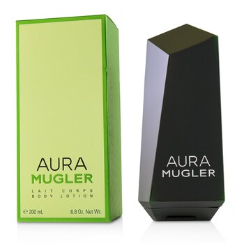 Aura Body Lotion  200ml/6.8oz