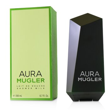 Aura Shower Milk  200ml/6.7oz