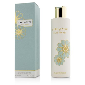 Girl Of Now Scented Shower Gel  200ml/6.7oz