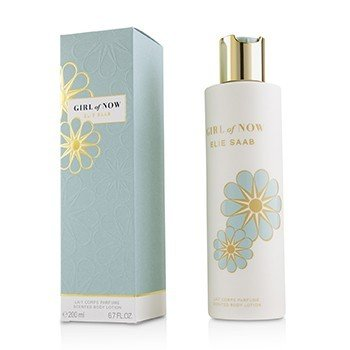 Girl Of Now Scented Body Lotion  200ml/6.7oz