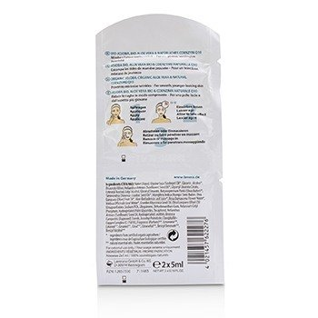 Basis Sensitiv Q10 Anti-Ageing Mask  2x5ml