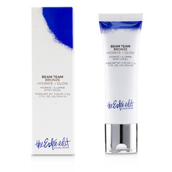 The Estee Edit Beam Team Hydrate + Glow Бронзер  50ml/1.7oz