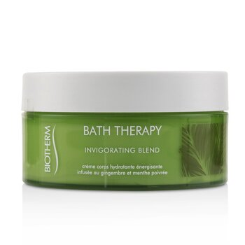 Bath Therapy Invigorating Blend Body Hydrating Cream  200ml/6.76oz