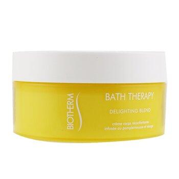 Bath Therapy Delighting Blend Body Hydrating Cream 200ml/6.76oz