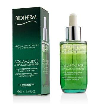 Aquasource Aura Concentrate Intense Regenerating Serum - Suitable For Sensitive Skin  50ml/1.69oz
