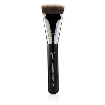 F77 Chisel And Trim Contour Brush  -