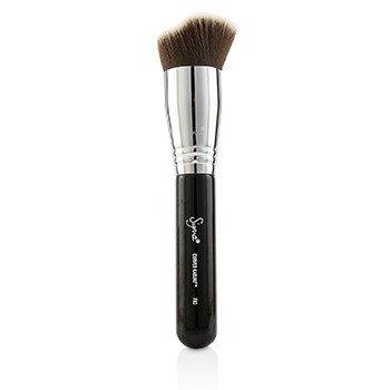 F83 Curved Kabuki Brush  -