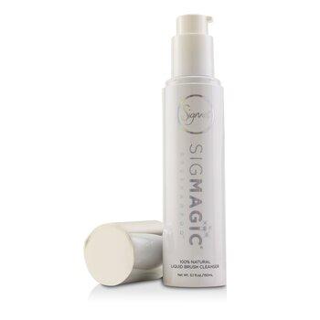 SigMagic Brushampoo Liquid  150 ml/ 5.1 oz