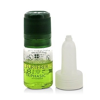 Triphasic VHT ATP Intensif Regenerating Serum (Anti-Hair Loss, Progressive Hair Loss)  8x5.5ml/0.18oz
