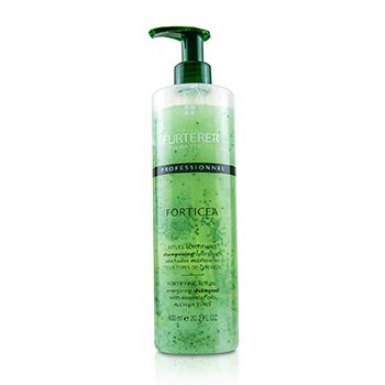 Forticea Thinning Hair Ritual Stimulating Shampoo - Thinning Hair (Salon Product) 600ml/20.2oz
