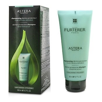 Astera Senstive Dermo-Protective Shampoo (Sensitive Scalp)  200ml/6.7oz
