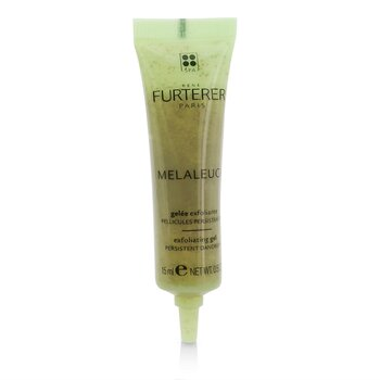 Melaleuca Anti-Dandruff Ritual Exfoliating Gel (Persistent Dandruff)  16x15ml/0.5oz