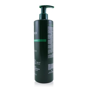 Curbicia Purifying Ritual Normalizing Lightness Shampoo - Scalp Prone to Oiliness (Salon Product)  600ml/20.2oz