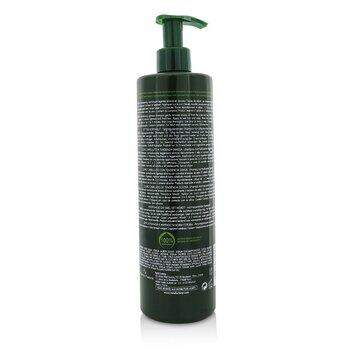 Curbicia Purifying Ritual Normalizing Lightness Shampoo - Scalp Prone to Oiliness (Salon Product)  600ml/20.2oz