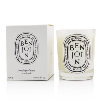 Scented Candle - Benjoin  190g/6.5oz