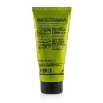 Gommage Leaf Body Scrub  180ml/6.1oz