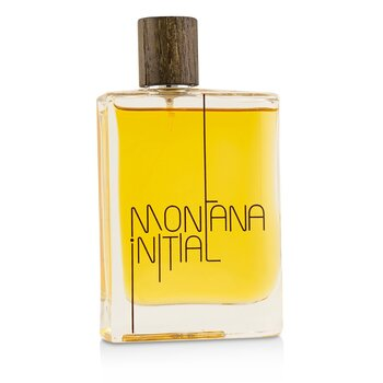 Montana Initial Eau De Toilette Spray  75ml/2.5oz
