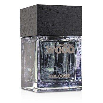 He Wood Eau De Cologne Spray  75ml/2.5oz